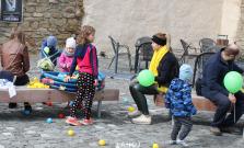 Samospráva mesta pripravila pre deti mnohé zaujímavé aktivity
