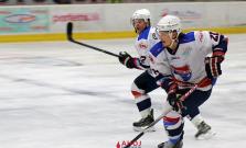 Bardejovskí hokejisti bodovali v Gelnici, vyhrali už tretí zápas v rade