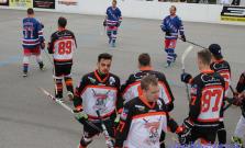 Po piatich kolách sú hokejbalisti na čele bez prehry