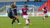 Futbalistky zvládli zápas so Slovanom, pripísali si dôležité víťazstvo