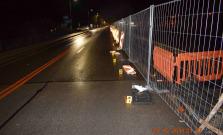 Opitý Bardejovčan šoféroval, na Priemyselnej ulici zdemoloval dopravné značky