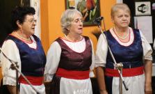 Rusínsko-ukrajinská pieseň v Bardejove