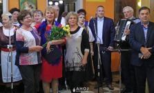 V Astre sa uskutočnilo stretnutie s rusínsko-ukrajinskou piesňou