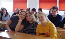 Spojená škola na Štefánikovej ulici a Deň Prešovského samosprávneho kraja