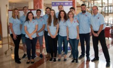 Dominika Ferková maturovala v Batumi