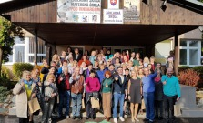 Ukrajinci a Bielorusi na ZŠ s MŠ Pod Vinbargom v Bardejove