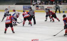 Hokejisti Bardejova si poradili aj s Liptovským Mikulášom