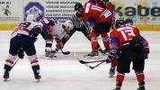 V šlágri kola hokejisti HK Bardejov nestačili na Rimavskú Sobotu