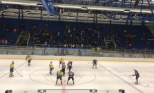 Hokejisti idú ako píly! Vyhrali opäť, súperovi strelili deväť gólov