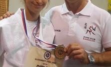 Tereza Vaneková sa stala majsterkou Slovenska