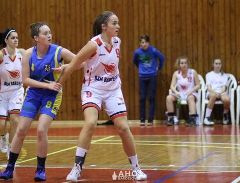 Basketbalistky doma vyhrali s Popradom, Kuhajdíková s 18 bodmi