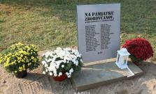 V Zborove pri Bardejove pokrstili nový pamätník