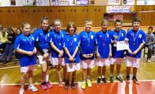 Strieborné medaily pre ZŠ Komenského 23