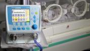 Bardejovská nemocnica s novým Ventilátorom pre detských pacientov