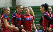 Volejbalistky Bardejova v súťažiach pod vysokou sieťou