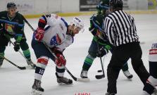 Hokejisti Bardejova strelili Sabinovu poltucet gólov a zaslúžene opäť vyhrali