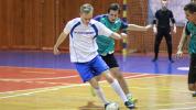 Futsalisti chcú odštartovať víťazne, v piatok budú čeliť silným Košiciam