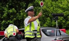 Počas policajnej akcie bolo zistených 227 priestupkov