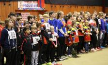 Populárna športová súťaž v zručnosti a rýchlosti