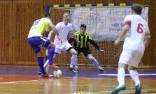 V šarišskom derby Bardejov v sobotu proti Prešovu