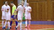 Dráma v Humennom, futsalisti Bardejova tromi gólmi sa vrátili do strateného zápasu
