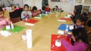 Vianočné tvorivé dielne pre deti