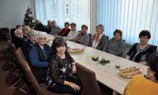 Stretnutie bývalých zamestnancov ZŠ s MŠ Pod Vinbargom