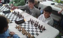 Šachisti BŠK v 1. a 2. lige doma prepadli