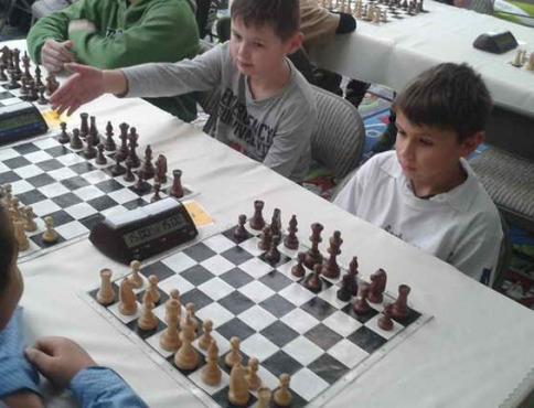 Bardejovský šachový klub na 5. mieste
