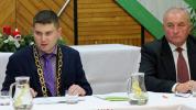 Ján Šurkala sa stal starostom obce Zborov, štafetu prevzal po Jánovi Lukáčovi