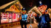 Vianočné sviatky budú opäť v znamení zvýšeného počtu policajtov v uliciach i na cestách