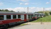 V stredu sa vlakom z Bardejova do Raslavíc nedostanete