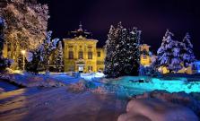 Bardejovské Kúpele sú klenotom severovýchodného Slovenska