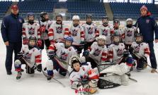 Šikovní mladí hokejisti z Bardejova