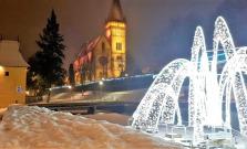 Čo robiť v Bardejove v zime? 5 víkendových tipov na výlety