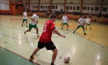 Uskutočnil sa už 17. ročník halového futbalového turnaja Copa Moliterka