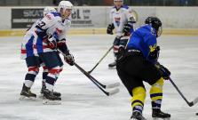 Hokejisti zbíjali na ľade Liptovského Mikuláša