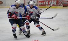 Bardejovskí hokejisti vyhrali v Gelnici a sú krok od postupu do finále play-off