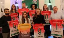 Futbalistky hodnotili uplynulý rok: Najlepšie sú Bardejovčanky