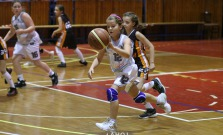 V Bardejove vyrastajú nádejné basketbalistky