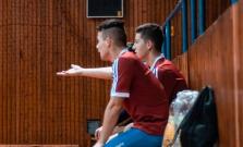 Futsalový turnaj o trofej Mestského mládežníckeho parlamentu