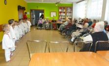 Sviatky v Centre sociálnych služieb v Bardejove