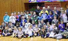 Mladí hádzanári a hádzanárky súťažili