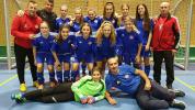 Mladé Bardejovčanky bodovali aj v Poprade a postúpili do celoslovenského finále