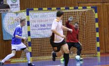 Futsalisti prehrali v Košiciach, v piatok doma posledný zápas proti Humennému