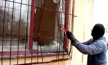 Zlodej úradoval v obci Kobyly, škoda viac ako 2 600 eur