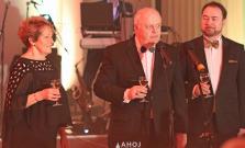 10. reprezentačný ples Hotelovej akadémie Jána Andraščíka znova zaujal