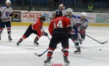 Hokejisti Bardejova vo finále skupiny privítali Rimavskú Sobotu