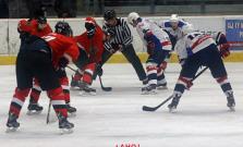 Hokejisti Bardejova len o 3. miesto s Púchovom