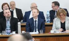 Poslanci Bardejova schválili rozpočet, predchádzala tomu búrlivá diskusia